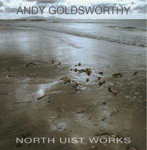 Andy Goldsworthy - North Uist Works publication